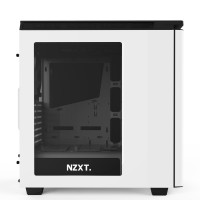 Casing NZXT H440 (Black-Red / Mattr Black-Blue / White)