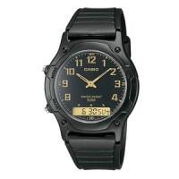 jam casio original pria termurah AW-49H-1b