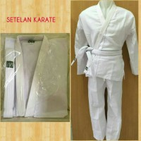 harga baju karate/baju silat/baju taekondo Tokopedia.com