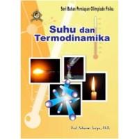 Suhu dan Termodinamika Prof. Yohanes Surya