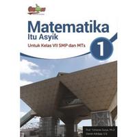 Matematika Gasing SMP 1 Prof. Yohanes Surya
