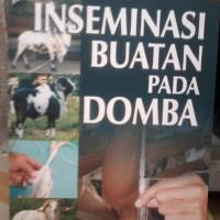 inseminasi buatan pada domba
