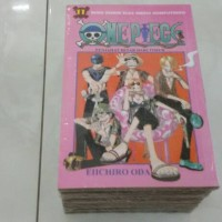 Komik One Piece 11-20