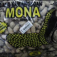 Ole-Ole/Jajanan / Khas Manado - Mona Kacang Kulit Kawangkoan Sangrai B