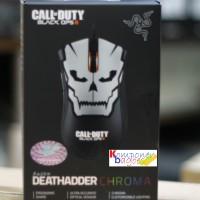Razer Death Adder Chroma Call Of Duty - Black OPS III
