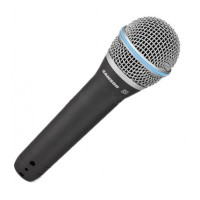 Samson Q8 - Professional Dynamic Vocal Microphone