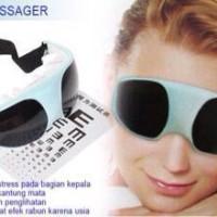 Jual eye massager , kacamata penghilang rabun, kacamata terapi Murah