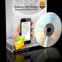 Gadget Software SMS Gateway (Gili SMS) versi 2 Terbaru 2015