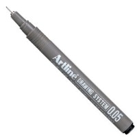 ARTLINE DRAWING SYSTEM / PEN GAMBAR / DRAWING PEN