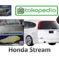 Cover Mobil Honda Stream