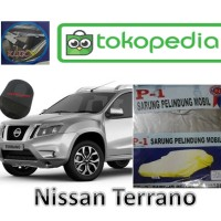 harga BodyCover Nissan Terrano Tokopedia.com