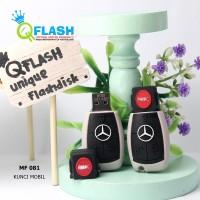 FLASHDISK KUNCI MOBIL UNIK 8GB
