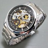 Jual jam tangan ROLEX skeleton J7 Murah