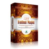 FATHUL MAJID PENJELASAN KITAB TAUHID - DARULHAQ