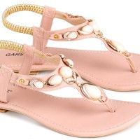 Sandal Teplek Tali Wanita GARSEL SHOES E 371