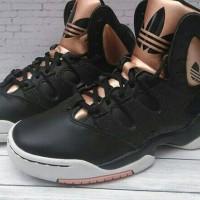 Adidas Glc Torsion Black / Gold