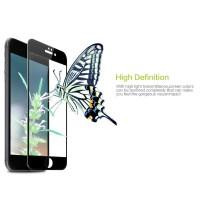 Jual Iphone 6 Plus Full Screen LOCA Tempered Glass BLACK Murah