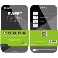 Jual Iphone 5/5c/5s Loca Premium 0,2 mm (2,5D) Tempered Glass Murah