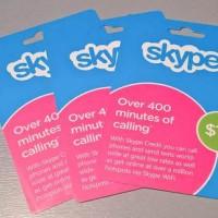 skype credit voucher voipdiscount voipbuster voipcheap 12voip online