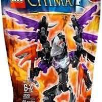 Lego ASLI 70205 Chima Chi Razar Brick Terbaik