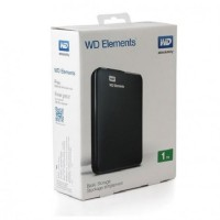 harga WD Elements Hard Disk Portable 1TB Tokopedia.com