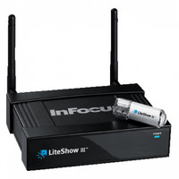 Infocus Liteshow III Wifi + Access Point