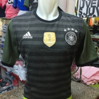 jersey grade ORI German away reversible (Bol-bal)