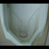 Mika/urinal/protektor/urinoir