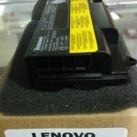 Baterai Laptop Lenovo Thinkpad L410, L412, L420, L510, L512, L520.