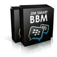 harga SOFTWARE JIM SMART BBM CRACK UNLIMITED INSTALL / TAMBAH KONTAK BBM Tokopedia.com