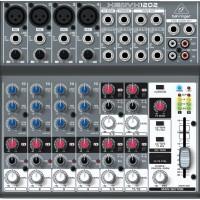 Jual Mixer Behringer Xenyx 1202FX / 1202 FX / 1202-FX harga murah!