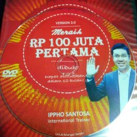 harga Meraih 100 Juta Pertama + Ebook Ippho Santosa Tokopedia.com