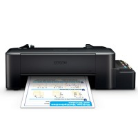 Epson L120 Hitam Printer (JABODETABEK ONLY)