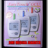 GCU Easy Touch 3in1