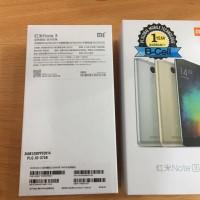 Xiaomi Redmi Note 3 Pro - 100% Original Garansi B-Cell