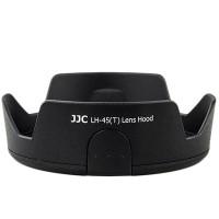 JJC Lens Hood replaces NIKON Nikon HB-45 18-55mm f/3.5-5.6G VR