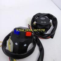 harga HOLDER / SAKLAR SET VARIASI KTM IMPOR COCOK KLX D TRACKER MODIF TRAIL Tokopedia.com