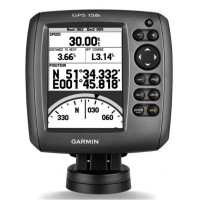 GARMIN GPS 158 BAHASA INDONESIA, GARMIN GPS 158i, GARMIN 158i