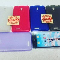 Soft Case Evercoss Elevate Y A66a