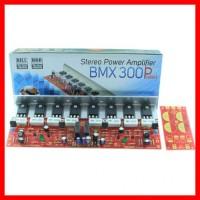 harga Kit Bmx 300 P Tokopedia.com
