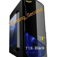 Armageddon Nanotron T1X - Black