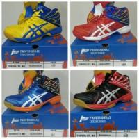 harga Sepatu Volley Professional Turbolite MD Tokopedia.com