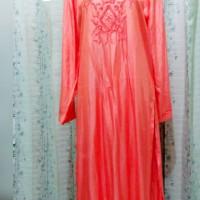 Jual baju pesta XL kaftan, kebaya muslim, baju kurung Murah