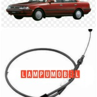 Kabel Gas Toyota Corona Twincam ST171 1987-1992