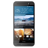 HTC One M9+ Plus - 32 GB - Black Gunmetal
