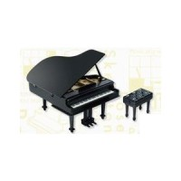 harga Re-ment Pose Skeleton Accessory - Grand Piano Set | Mainan Miniatur Tokopedia.com