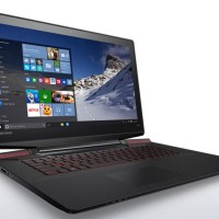 "Lenovo Y700 (17"") - Core i7 Gaming Laptop (Full HD)"