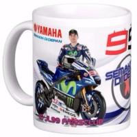 Mug MotoGP Jorge Lorenzo JL99
