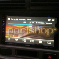 harga Tape Mobil double din Tokopedia.com