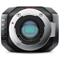 Blackmagic Design - Micro Studio Camera 4K